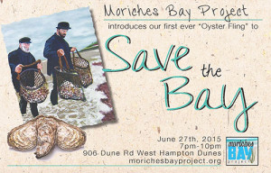 first coastal save the bay featured image