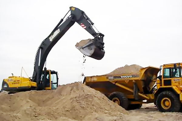 Dredging & Beach Nourishment Projects
