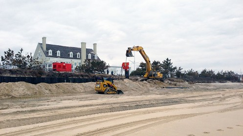 first coastal dune maintenance and vegetation featured image